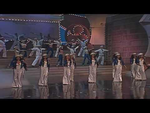 SEÑORITA PANAMÁ 1997 - OPENING