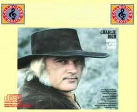Charlie Rich - I Take It On Home
