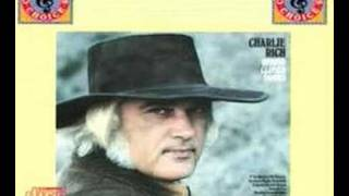 Watch Charlie Rich I Take It On Home video