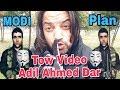 Viral Video Aadil Ahmed Dar    Pulwama Kashmir    Asli our Nakli video -- feedback zaror dain