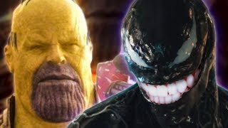 THE WORST OF AVENGERS: INFINITY WAR