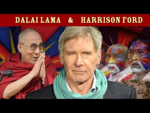 Film Trailer - New Dalai Lama Awakening Documentary Film (narrated By Harrison Ford) video