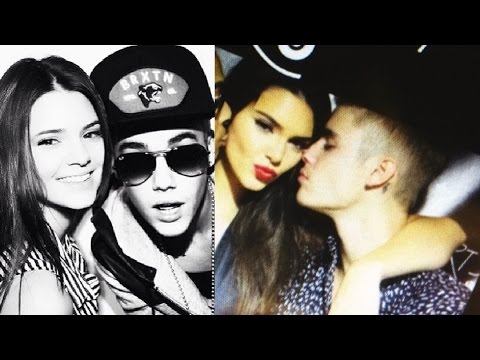 Justin Bieber & Kendall Jenner Hook Up in Ibiza?