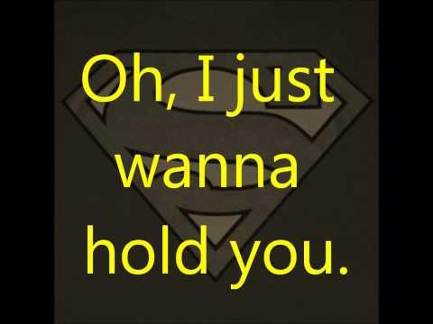 Enrique Iglesias - Hero  (lyrics)