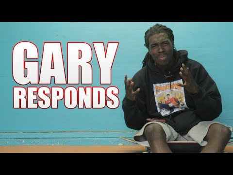Gary Responds To Your SKATELINE Comments  - El Toro S/O, Jaws, Rayssa Leal, Austyn Gillette, HUF Out