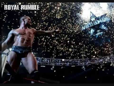 Wrestlemania 25 Theme song,logos,matches so far, and possibilities (Read Description) Video
