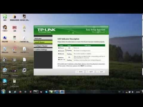 Game | Hướng dẫn cài đặt TPlink modem TL WR741ND | Huong dan cai dat TPlink modem TL WR741ND