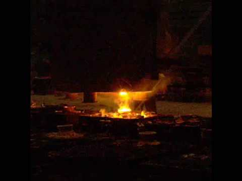 Steel Foundry - Jiangxi - Molten Metal Pouring Process