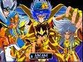 Saint Seiya - Ultimate Cosmo 1.7 (M.U.G.E.N)