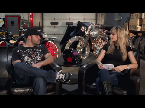 PJD After the Show: Post-American Chopper Plans and More