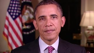 weekly address,  President Obama's Message to the People of Kenya  2/5/13