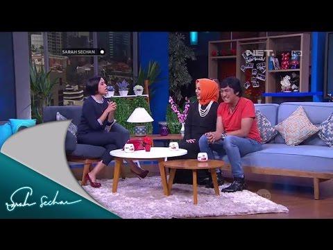 Ikang Fawzi Dan Marissa Haque Akan Merayakan 30 Tahun Pernikahan Mereka video