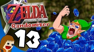 Zelda: Ocarina of Time Randomizer: In A Neat Little Bow - Part 13