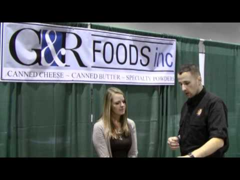 G&R Food Inc Dallas Self Reliance Expo, Equip 2 Endure