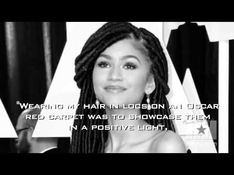 Zendaya Fires Back at E!'s Giuliana Rancic After Locs Comment - HipHollywood.com