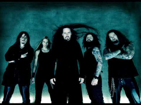 Evergrey - Lost