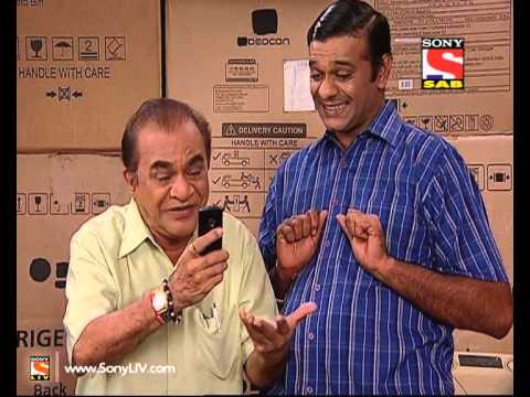 Taarak Mehta Ka Ooltah Chashmah - तारक मेहता - Episode 1547 - 21st November 2014 video