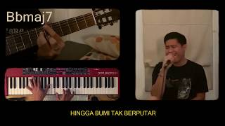 Download Lagu JKT48 - Rapsodi laleilmanino Version with Chords and s MP3