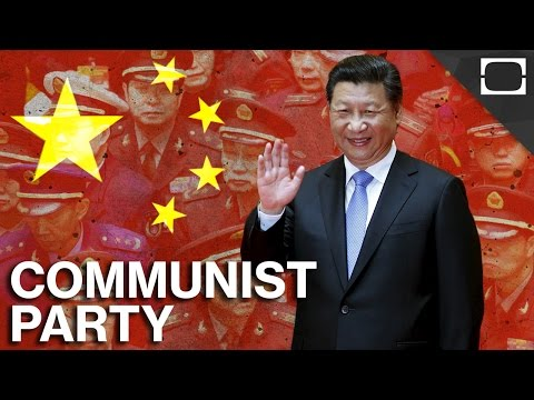 How Does China's Government Work?