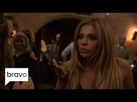 RHONJ: Arranged Marriages And Chaperoned Dates?! (Season 9, Episode 1) | Bravo