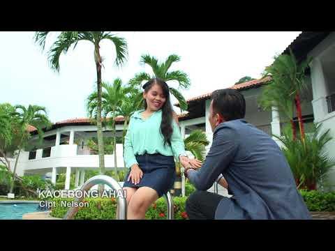 Viral : Kecebong Ahai - Nelson [Official Music Video]