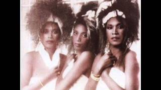 Watch Pointer Sisters All I Know Is The Way I Feel video