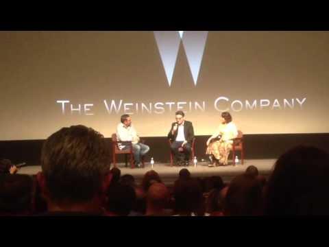 Populaire - French Film - Movie - Q&A Part 1 Director Régis Roinsard - ForeignFilmcast.com Interview