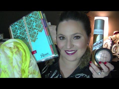 💖 July 2014 Favourites 💖 Erin Condren | MAC | Stella & Dot