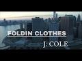 J  Cole-