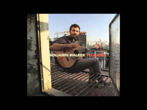 Benjamín Walker (feat. Manuel García) - Daniela