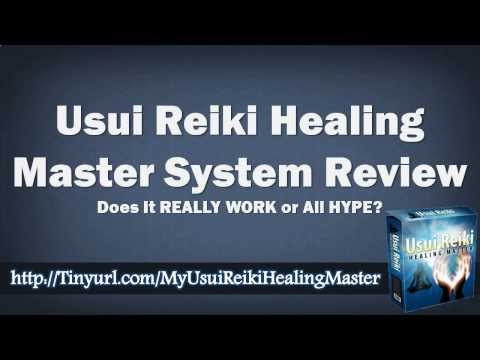 Usui Reiki Healing Master System Review And Usui Reiki Master Symbol For The Fifth Chakra