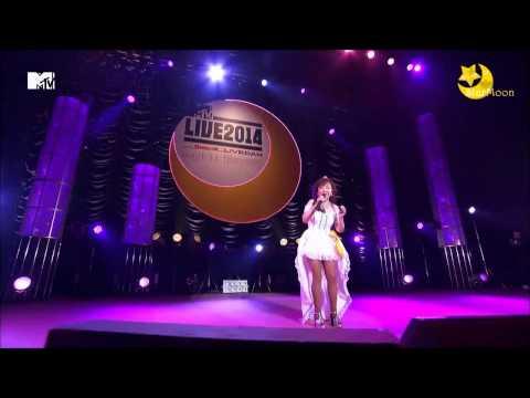 Live On MTV 2014