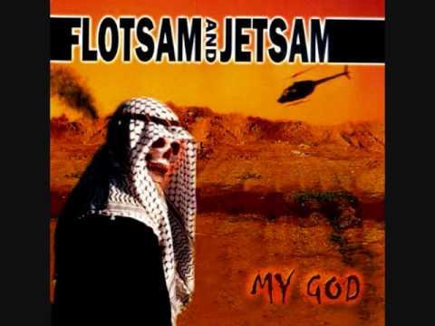 Flotsam And Jetsam - Weather To Do