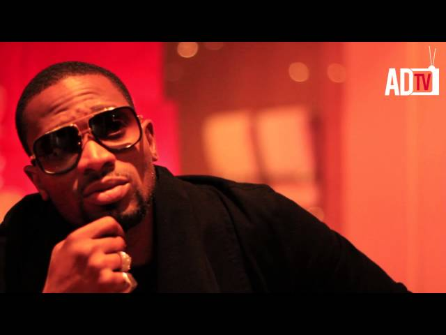 "Lessons Learned: @iamdbanj ""People Come For What They Want To Get"" @AmaruDonTV"