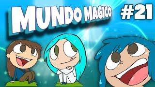download lagu Trolleando A Luna  Mundo Magico Ep21  Serie gratis