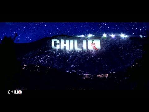 "SPOT RAI TV  ""CHILI – LA VIDEOTECA ON LINE"""