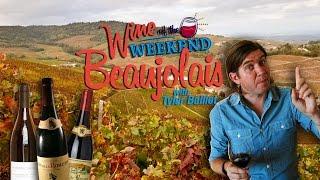 Wine Of The Weekend: Beaujolais