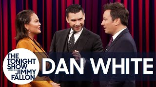 Download Lagu Mind-Reading Magic Trick with Chrissy Teigen and Jimmy Fallon Gratis STAFABAND