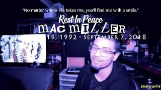 NMC - Mac Miller Tribute