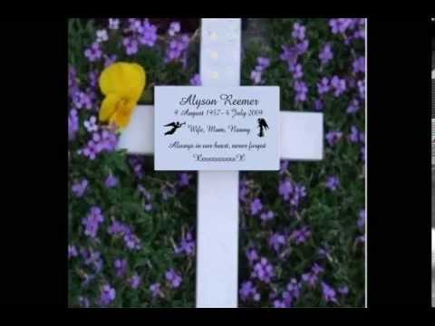 Small Plaques For Graves Memorial Plaques And Grave