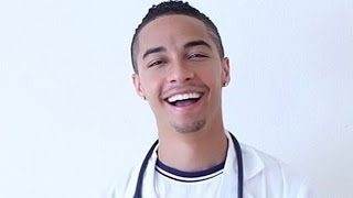 Download 'America's Got Talent' Contestant Dr. Brandon Rogers Dead at 29 -- His Episode Has Yet to Air 3Gp Mp4