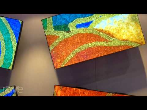 InfoComm 2013: Almo Outlines its Bow Display