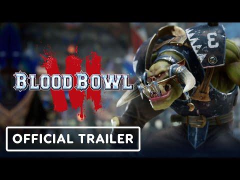Blood Bowl 3 - Official Cinematic Trailer | Gamescom 2020