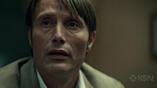 Hannibal Clip - Hannibal Analyzes Will
