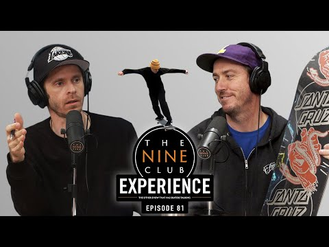 Nine Club EXPERIENCE #81 - Jeremy Wray, Nick Matthews, Hopefuls and Nopefuls