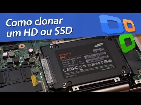 Como clonar um HD ou SSD Dicas Baixaki