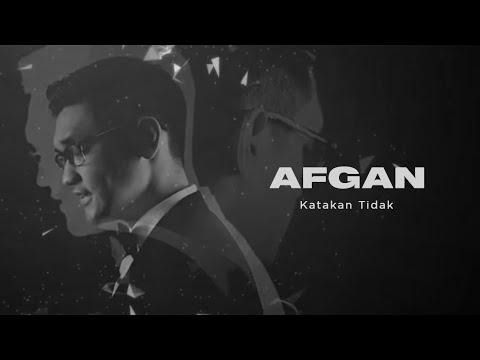download lagu Afgan - Katakan Tidak | Official Video Clip gratis