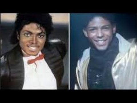 Singer B Howard - Michael Jackson & Miki Howard Sex Child