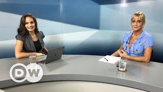 Ceyda Karan: ABD'nin Suriye politikası çoktan çöktü - DW Türkçe
