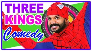 Three Kings Full Comedy